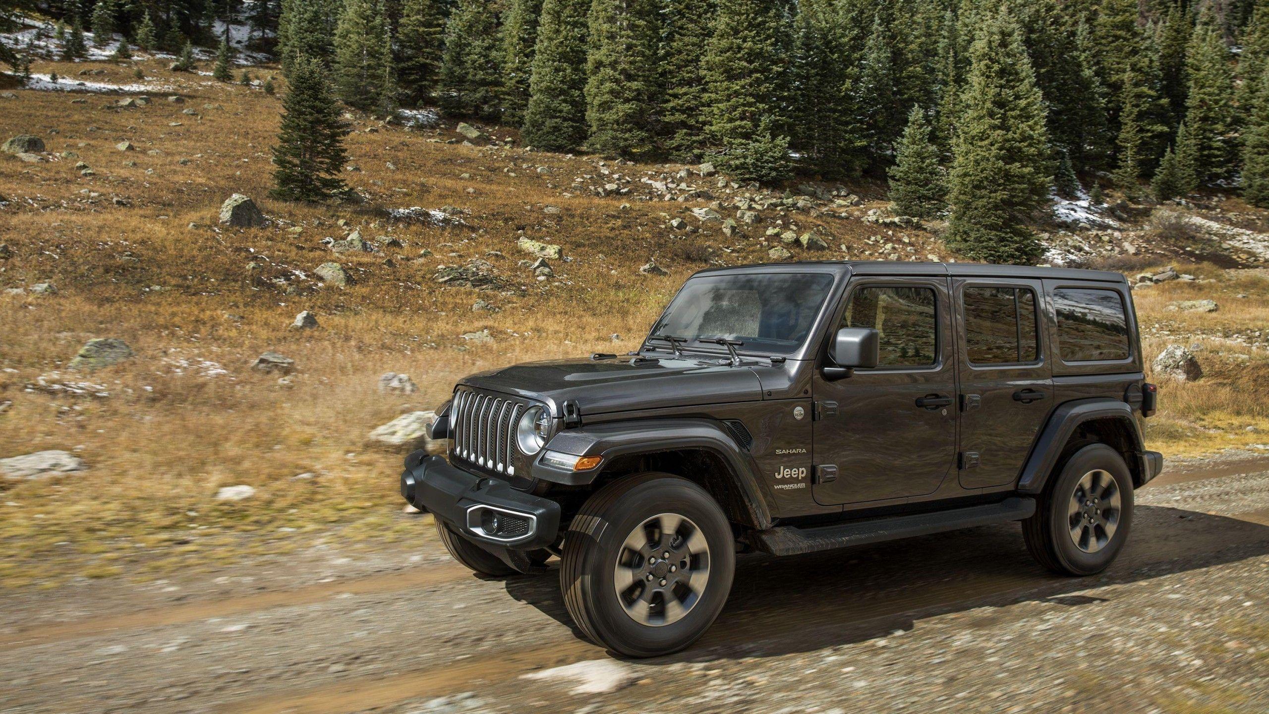 Jeep Wrangler Suv 2019 Cars 4k 16824 Jeep Wrangler 2018 Jeep Wrangler Unlimited Jeep Wrangler Unlimited