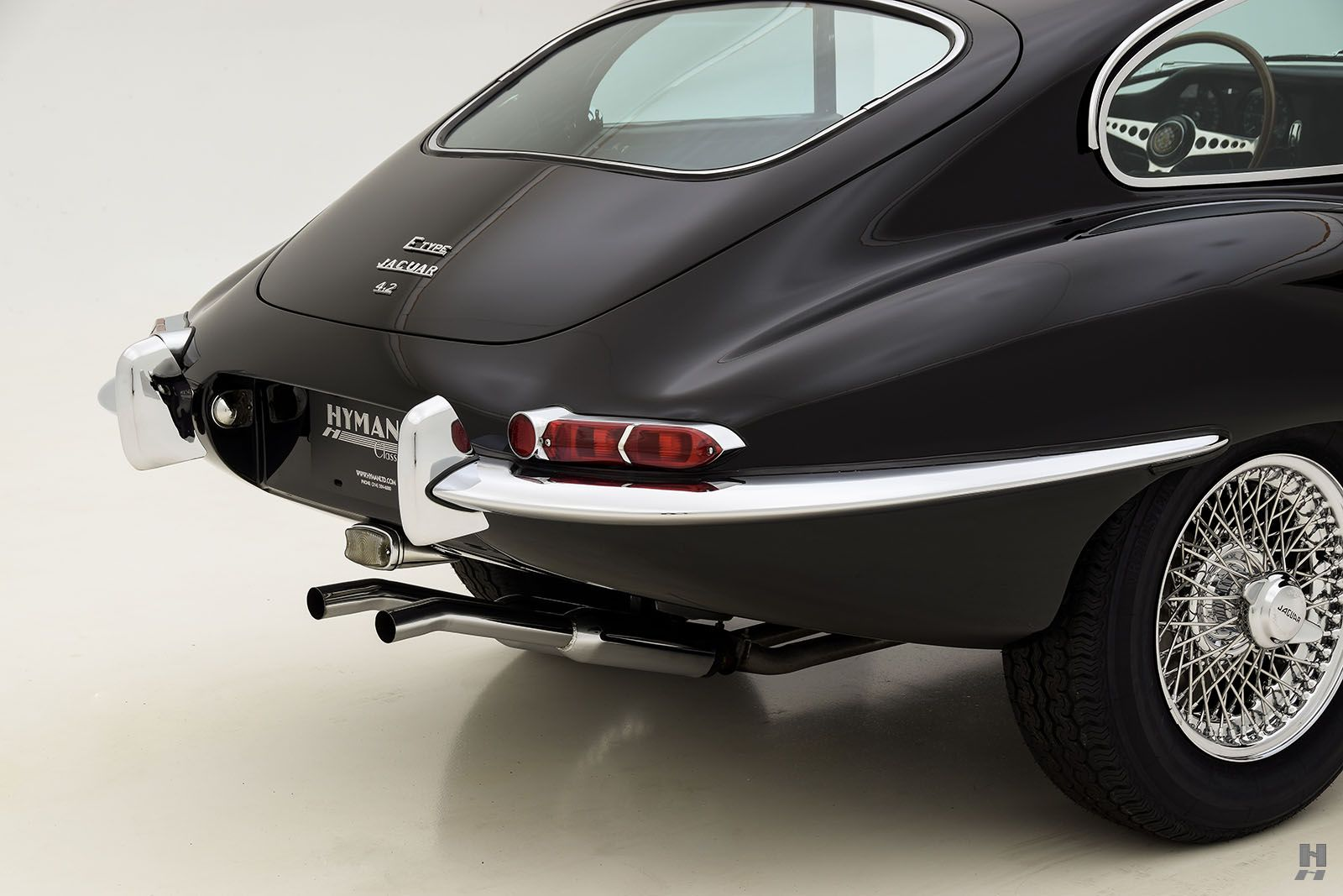 1965 Jaguar XKE Coupe Classic Car For Sale | Buy 1965 Jaguar XKE ...