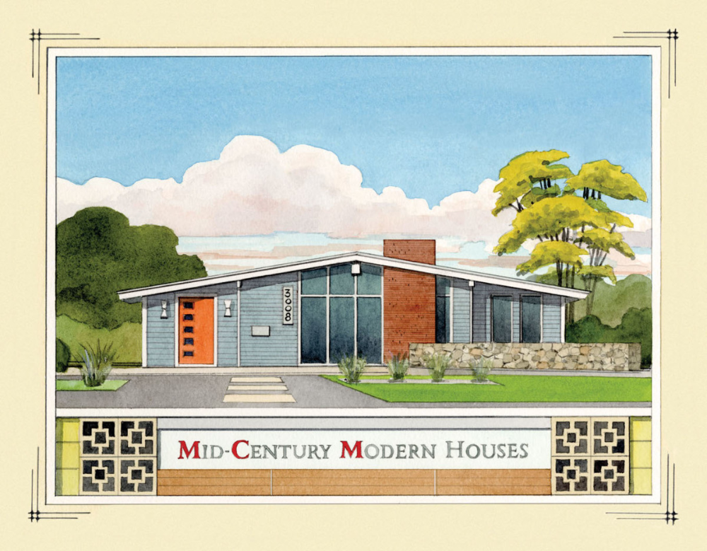 70s ranch house inspiration Google Search Modern house
