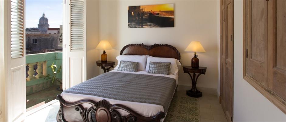 Casa Concordia | Private luxury boutique apartment in the ...