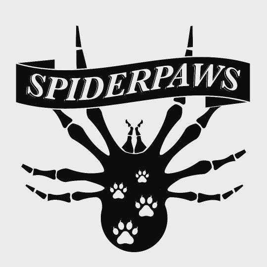 #spiderpaws  #spiderhandspnz