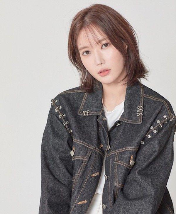 Gangnam Beauty Im Soo-hyang Tells All » Dramabeans Korean