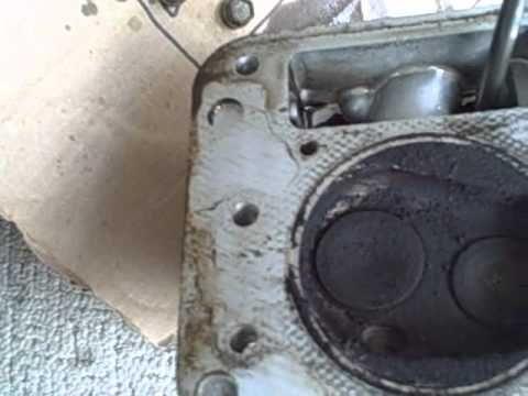 Part 5 - How to Repair Briggs/John Deere LA115 19 5 HP