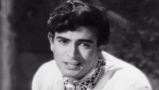 सिने चिट्ठा: सजीव अभिनय के अभिनेता: संजीव कुमार