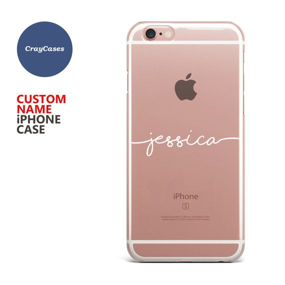 apple iphone 7 case personalised