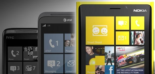 Can Windows Phone 8 solve mobile for Microsoft?