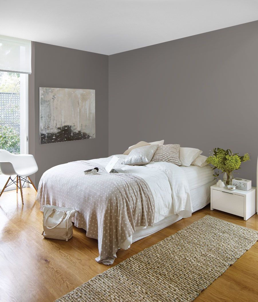 Pin By Stephanie Crowley On Room Inspo In 2020 Bedroom Wall Colors Grey Bedroom Decor Gray Painted Walls