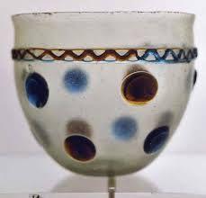 """Résultat de recherche d'images pour """"perle verre gallo-romaine"""""""