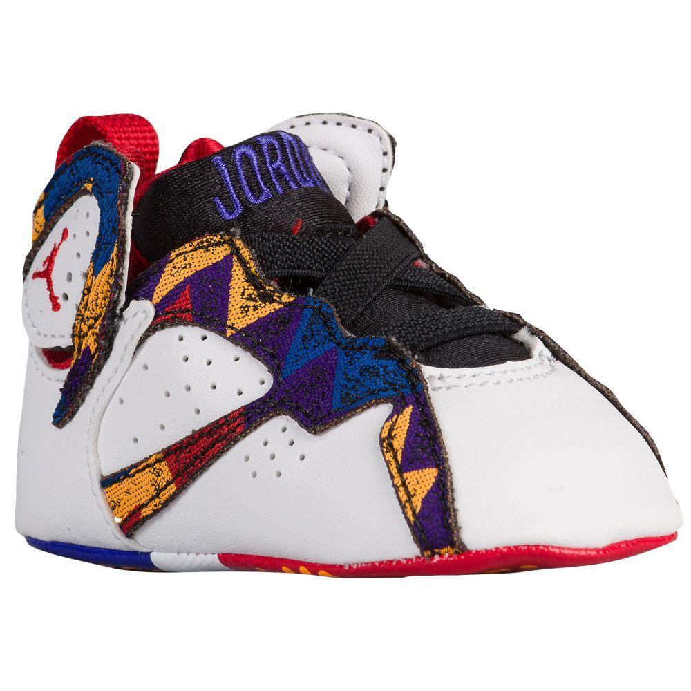 sports shoes 7de1f 54f73 Jordan Retro 7 - Boys' Infant - Shoes | Son | Jordan retro 7 ...