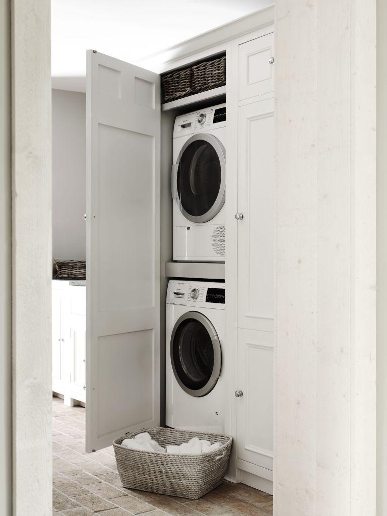 Photo of Haben Sie Platz für eine Waschküche?