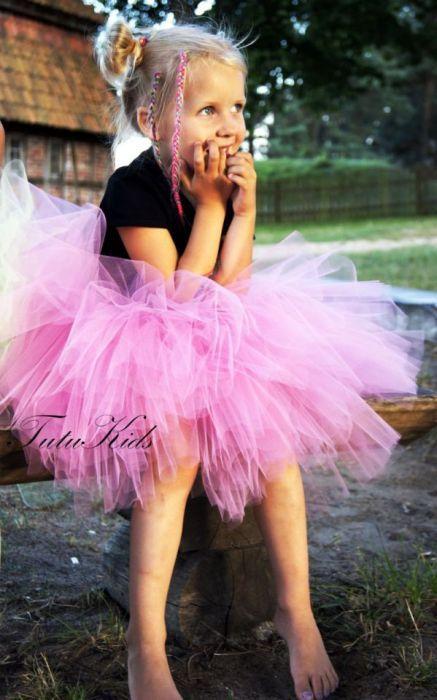 Spodniczka Tiulowa Tutu Artillo Pl Tulle Skirt Fashion Photoshoot