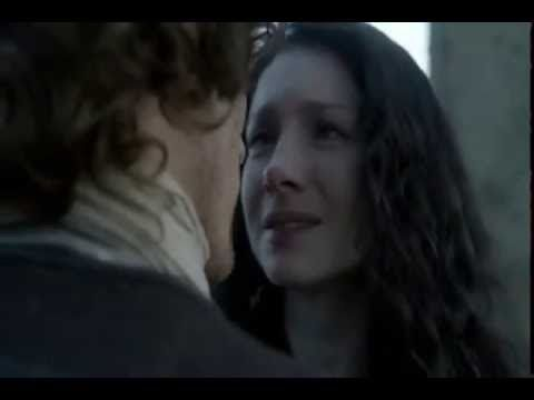 Breathe Again Jamie and Claire
