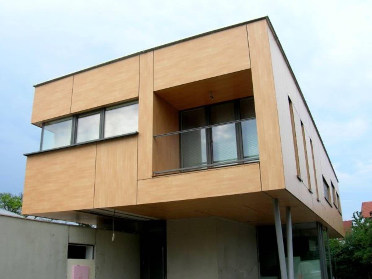 panneaux fundermax gamme exterior architecture mat riaux pinterest panneau gamme et. Black Bedroom Furniture Sets. Home Design Ideas