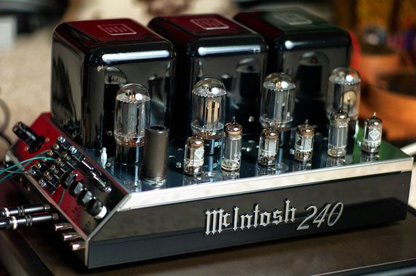McIntosh - 240