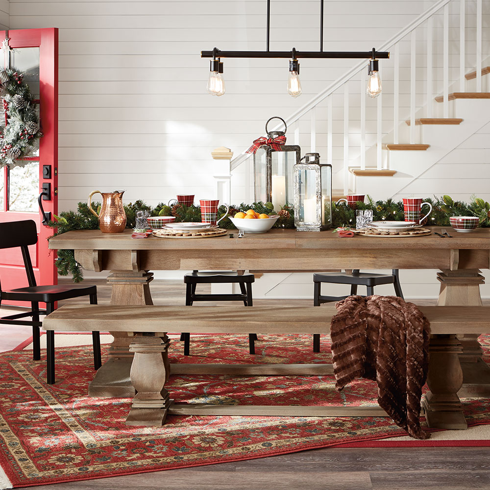 Holiday Decorating Ideas - The Home Depot