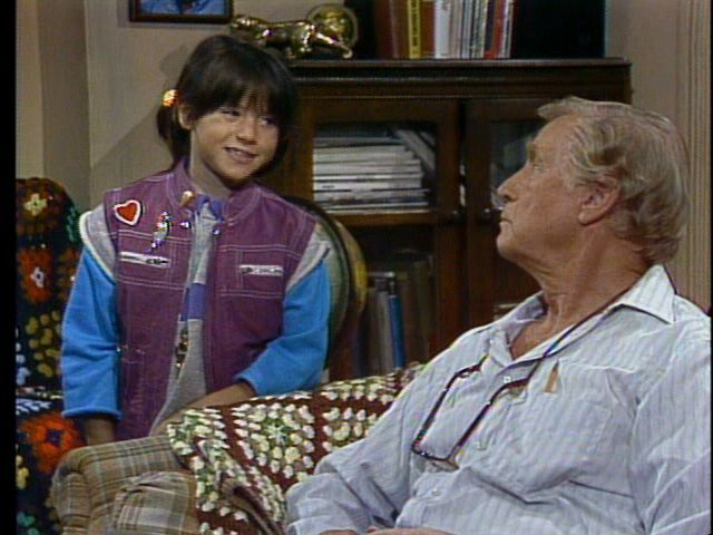 Punky And Henry Punky Brewster Punky Brewster Calvin