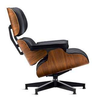 Pleasant Eames Lounge Chair Books Worth Reading Chair Ottoman Gmtry Best Dining Table And Chair Ideas Images Gmtryco