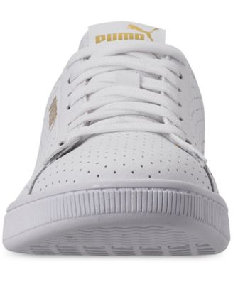 Puma Women Vikky Perf V2 Casual Sneakers from Finish Line in