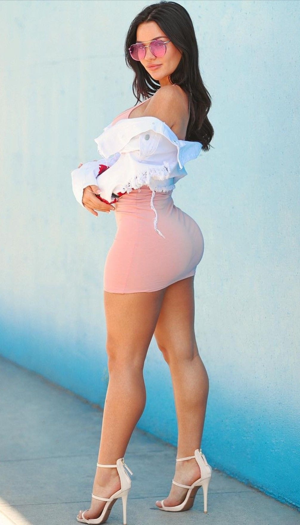 las putas mas hermosas piernas