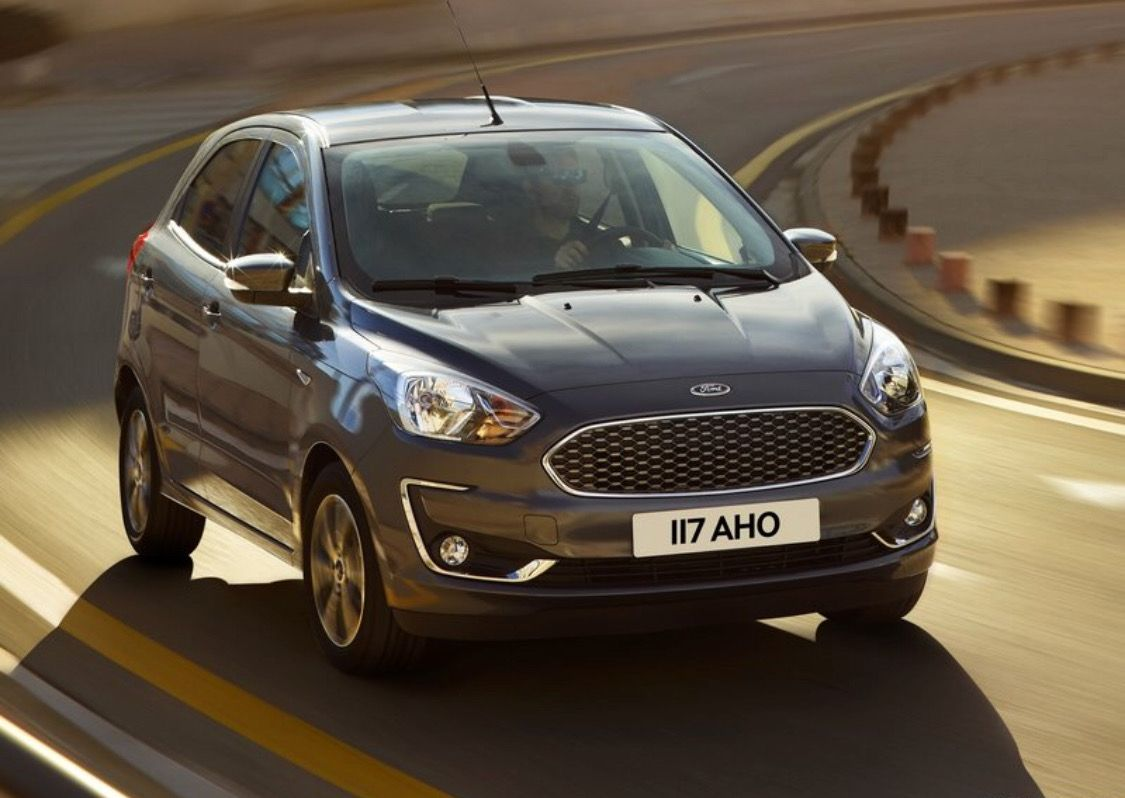 2016 Ford Ka Review Price Interior Usa Redesign Release Date