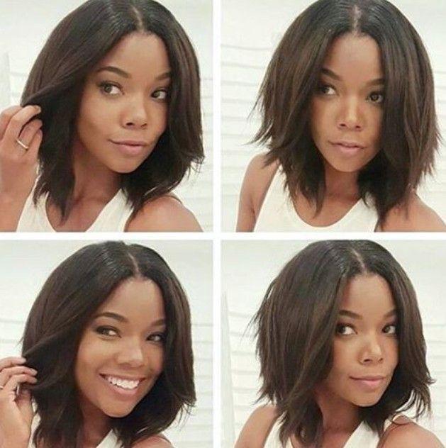 48+ Black choppy bob hairstyles ideas in 2021