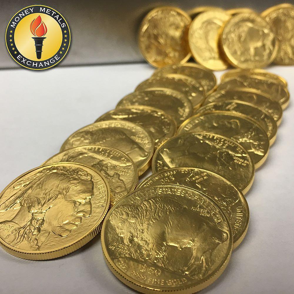 Buy 1 Oz American Gold Buffalos Online Money Metals Gold Coin Price Gold Bullion Bars Gold Money
