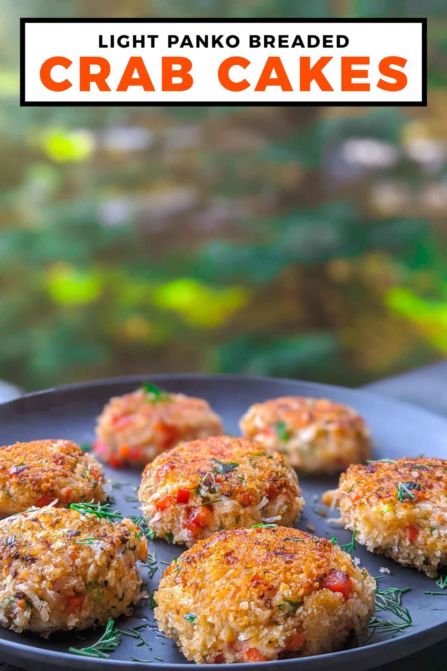 Cape Breton Snow Crab Cakes In 20 Minutes Crab Recipes Easy Crab Legs Recipe Easy Meat Recipes