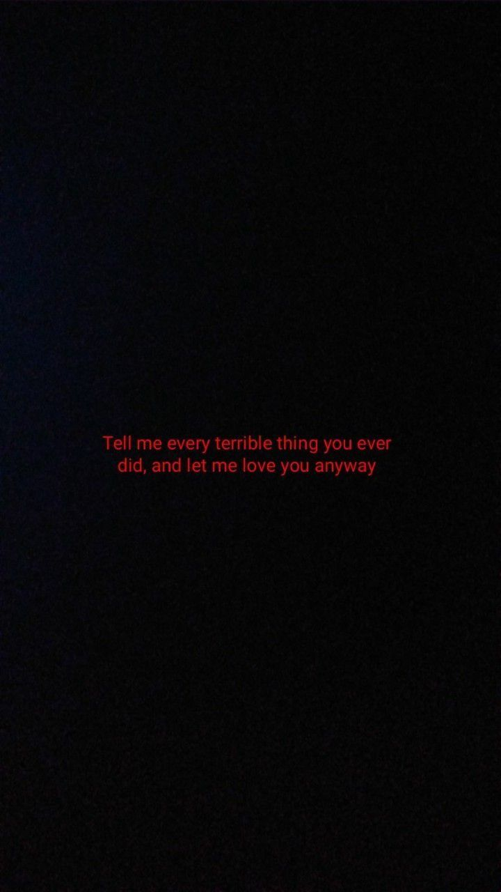 89 Depressing Edgy Aesthetic Quotes Wallpaper