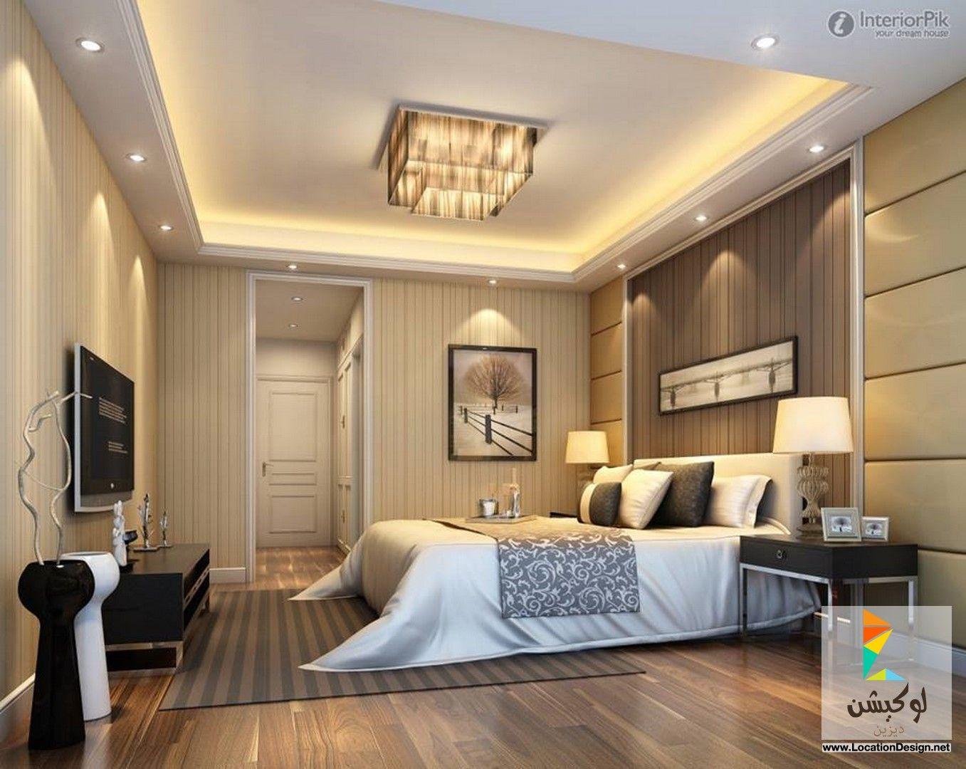 جبس غرف نوم 2015 | Design | Pinterest | Bedrooms