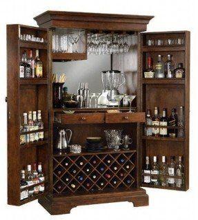 Image result for large narrow liquor cabinet modern for