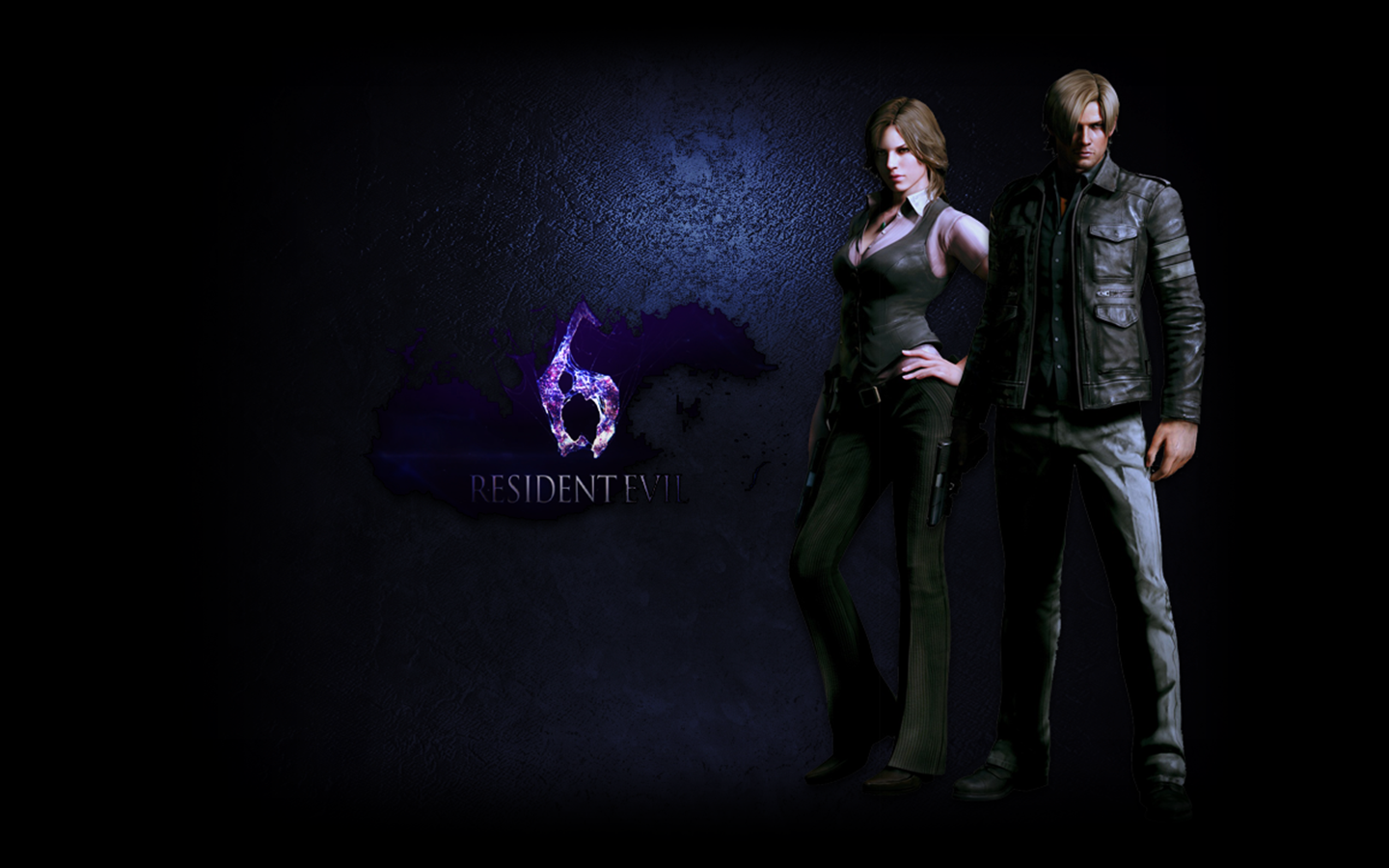 Resident Evil 6 Wallpapers HD 6691 Wallpaper