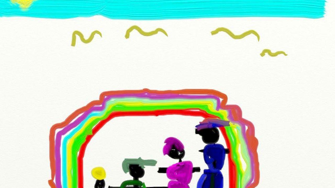 تحليل رسومات الأطفال نفسيا Childrens Drawings Drawings Art