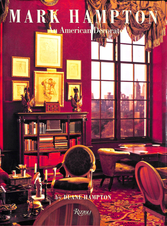 Mark hampton an american decorator also inspiration pinterest books rh
