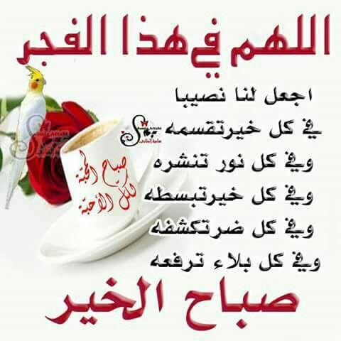 الفجر صباح الخير Beautiful Morning Messages Morning Messages Picture Quotes
