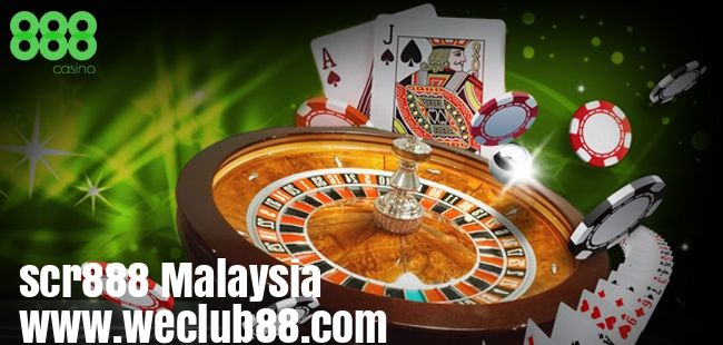You can play Scr888 malaysia games at weclub88, to know more visit website