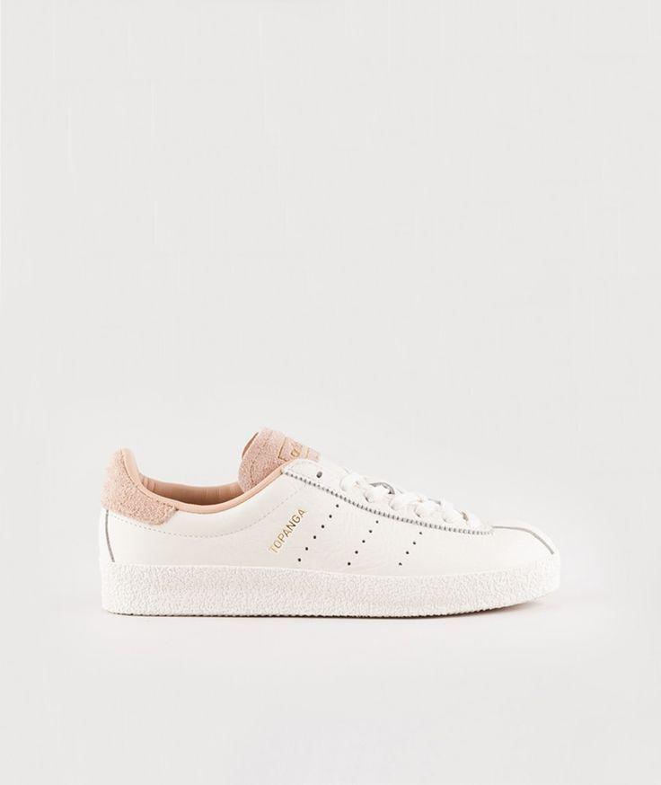 adidas superstar rosa weis