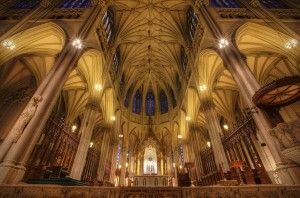 Creative Thinking Articles and Techniques by Michael Michalko » Blog Archive » Your Mind Was Once a Cathedral