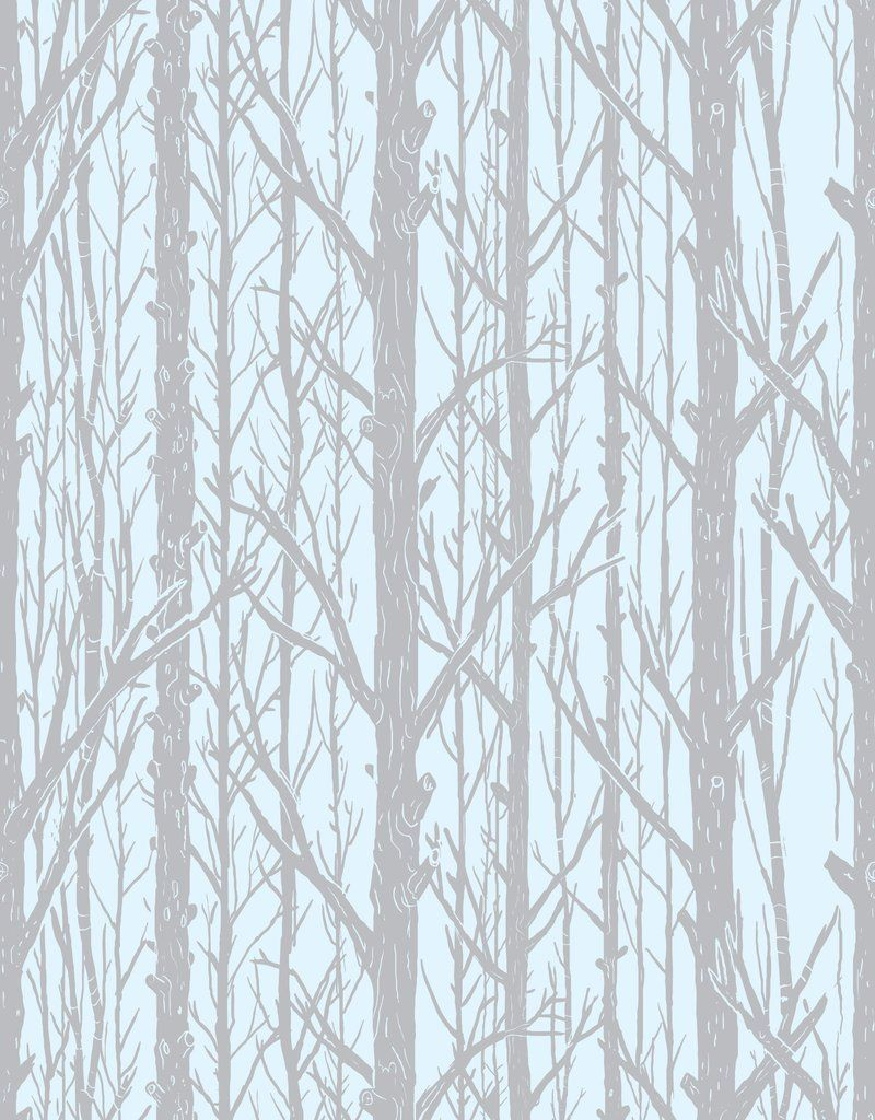 Trees ~ Pattern Wall Tiles | Patterned wall tiles, Wall tiles and ...