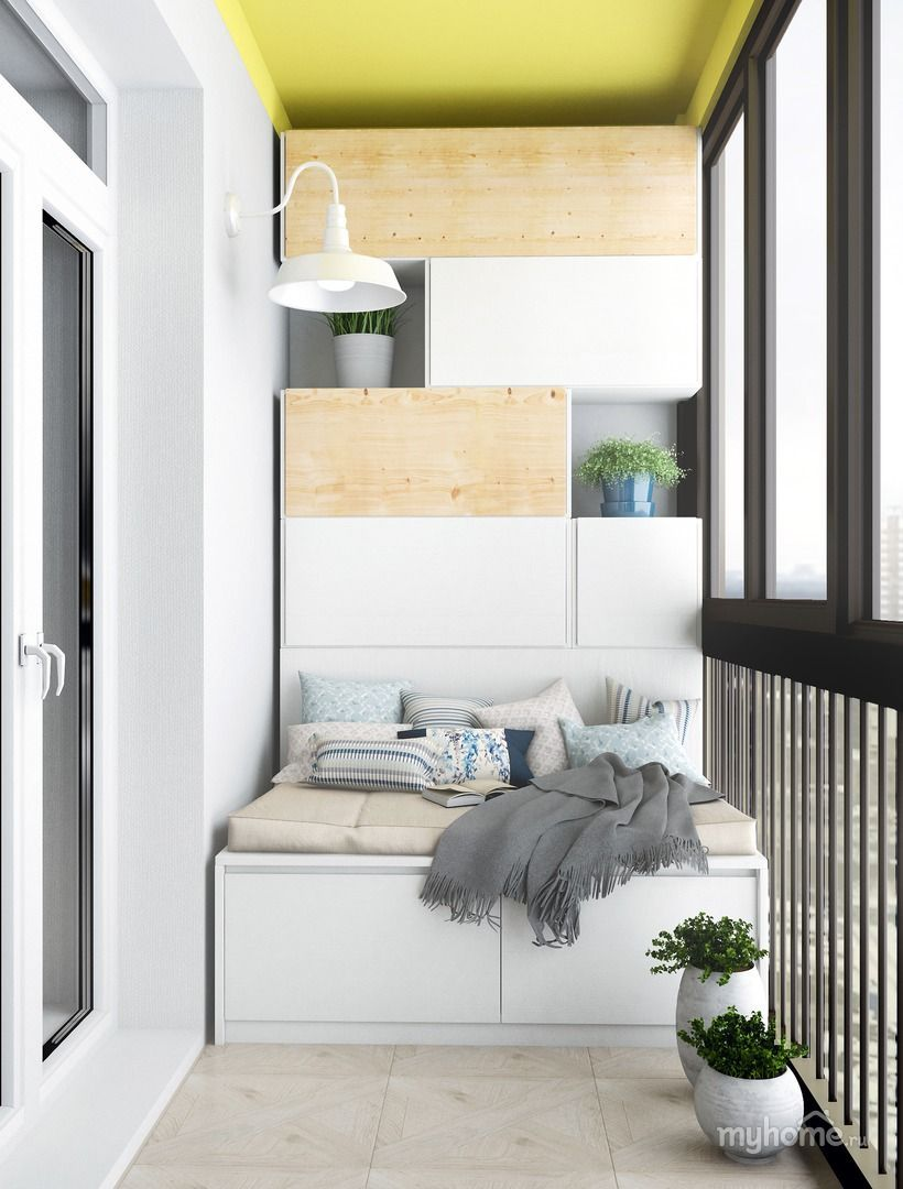Decorating Bedrooms Condo Balcony Bathrooms
