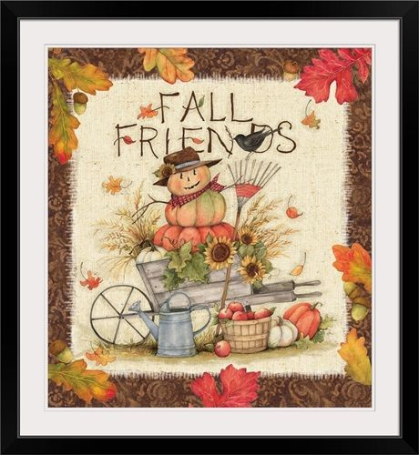 Fall Friends #fallscenery