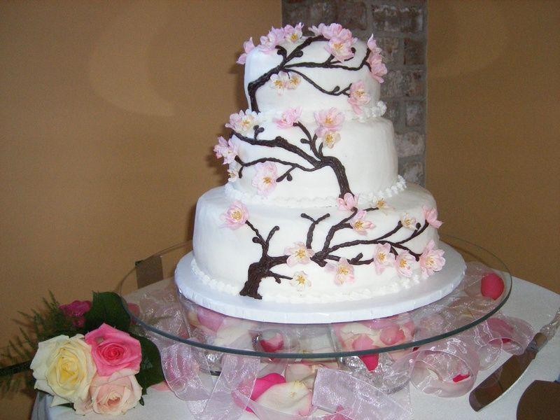 U of M Arboretum Cakes - Cakes by Linda Frolund