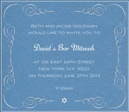 bar bat mitzvah invitations eventkingdom journey to mount