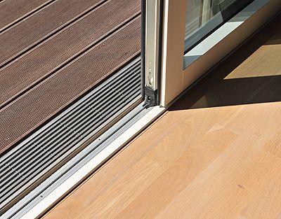Holz-Design-Plus Hochwertige Holz-Aluminium-Fenster und Türen - innenturen aus holz schiebeturen