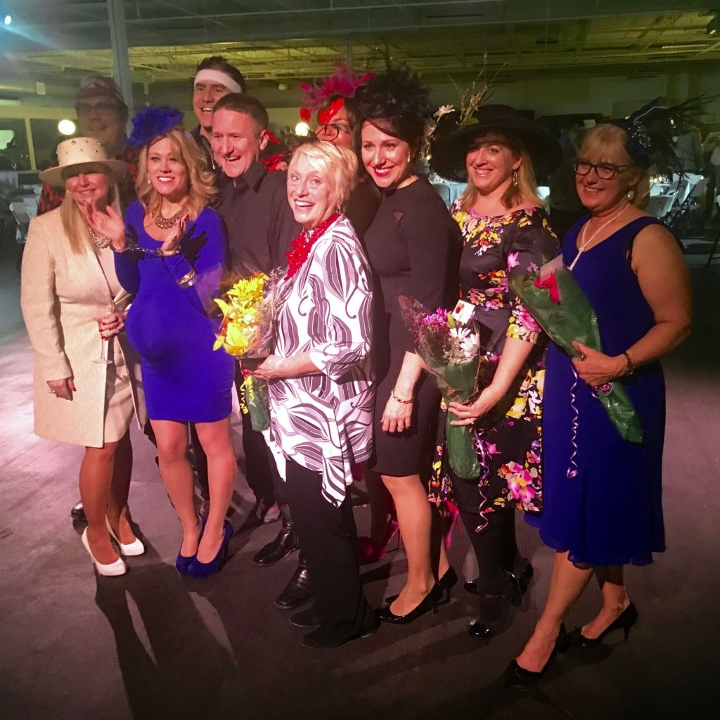 Experiencing Northern Michigan United Way Annual Murder Mystery Dinner Theatre