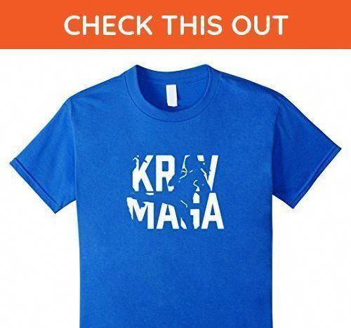 Krav Maga Martial Art combat Women/'s Racerback Tank Top Tee