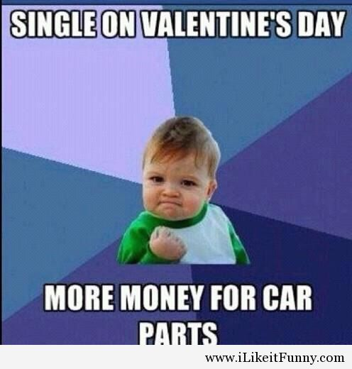 de5b872e39e2a6f1b257640bb69e9c83 funny valentine's day 2014 meme kid funny pinterest funny