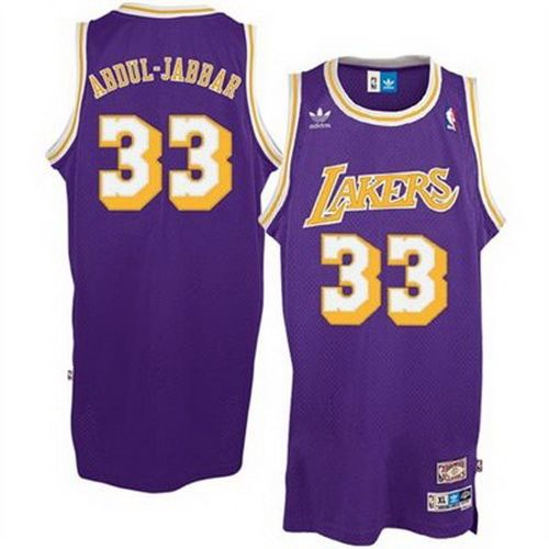 603cd9e68e9 Kareem Abdul-Jabbar from Los Angeles Lakers. 33 jersey - Google Search