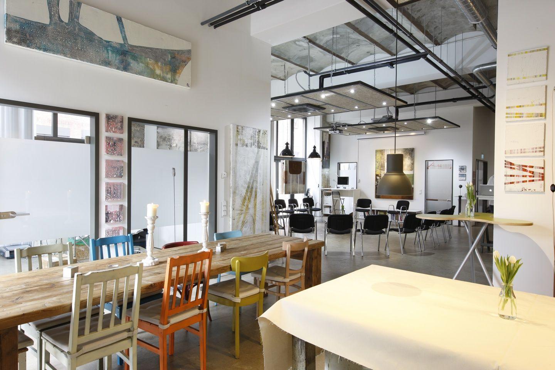 Team Build Loft Location Mieten In Dusseldorf Location Mieten Loft Location