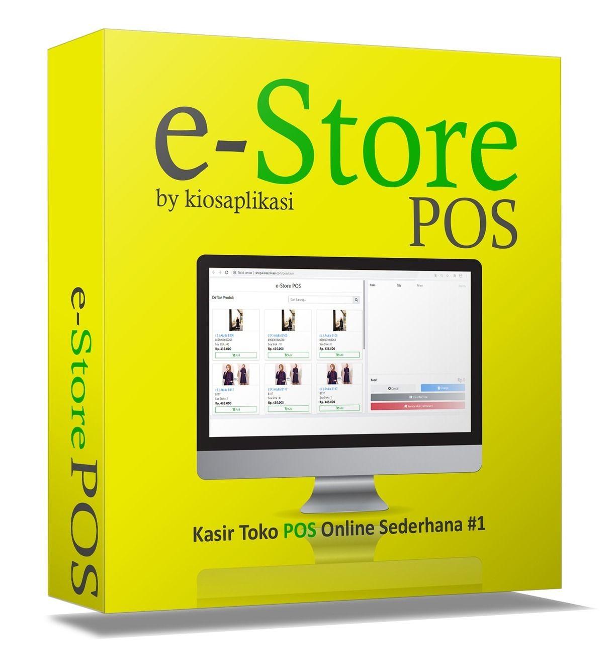 Perbedaan Aplikasi Kasir Online Dan Offline Berdasarkan Software Toko Kasir Toko Aplikasi Website