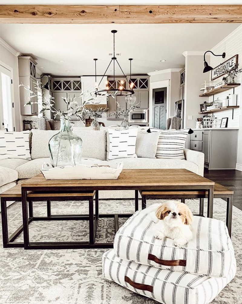 Fun and Fabulous Must Follow Farmhouse Instagrams! - The Cottage Market